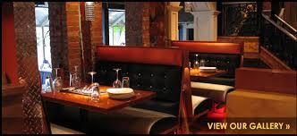 custom furniture for restaurants u0026 bars design furnishings