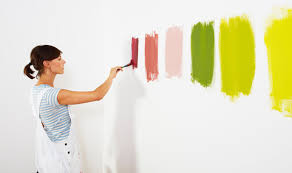 paint your home tips for selling your home dark paint colours could entice house