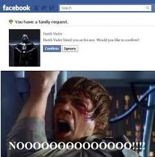 Darth Vader Nooo Meme - star wars creative franchise what are the best images and