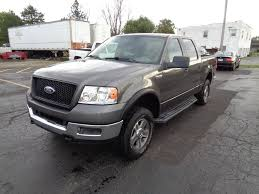 Ford F150 Truck 2005 - 2007 ford f150 for sale in marion oh 43302
