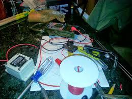 dual battery voltmeter diy under 10 boat talk chaparral