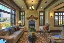 Living Room Ceiling Beams Faux Wood Beam Ceiling Designs Traditional Living Room New