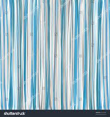Blue Pattern Background Bluebeigewhite Vertical Striped Pattern Background Stock Vector