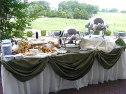 wedding serving dishes buffet serving tables pretty wedding buffet tables buffet table