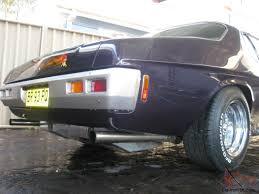 vauxhall monaro pickup hq monaro coupe 1972 mild 350 chev tubro 350 stage2 new interior