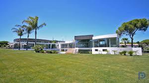 grand design fabulous ultra modern exclusive villa vilamoura