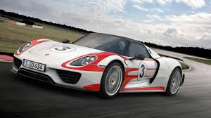 porsche 918 spyder hybrid mpg the porsche 918 spyder is even faster than everyone thought