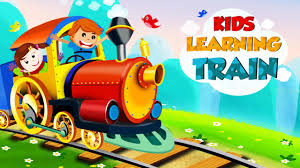 kids train learning videos abc android apps on google play