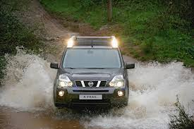 nissan jeep 2009 nissan x trail station wagon review 2007 2014 parkers