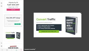popup plugin for wordpress convertplus by brainstormforce
