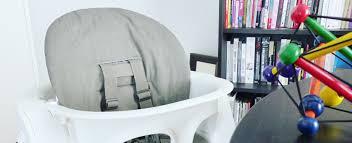 chaise volutive stokke stokke et sa chaise haute évolutive ultra design