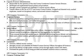 Military Resume Examples by Military Platoon Sergeant Resume Examples Reentrycorps