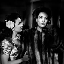 six degrees of joan crawford the middle years mildred pierce to
