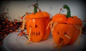 October Dinner Ideas The Farm Recipes Halloween Dinner Idea