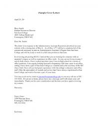 cover letter outline customer service cover letter example free