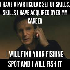 Meme Quotes About Life - 20 fishing memes for fishing addicts word porn quotes love