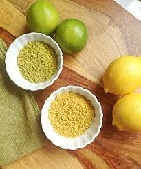 how to m citrus powder u2013how to make citrus powder lazy dinners