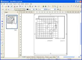 How To Make A Floor Plan In Autocad by Print Ar1 Jpg