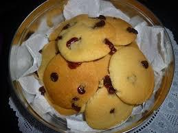 recette de cuisine facile et rapide pour le soir cookies au carambars gouter recette facile et rapide