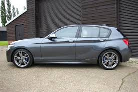 used bmw 1 series m135i 5 door 6 speed manual seymour pope
