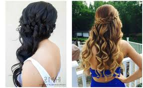 lilith moon youtube prom braids hairstyles lilith moon braided updo hairstyle for