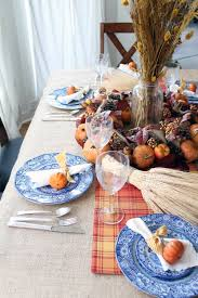 thanksgiving decorating ideas for your holiday table the country