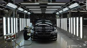 bmw car plant bmw committed to factory in mexico jan 9 2017