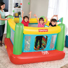 Fisher Price Barn Bounce House Holiday Gift Guide Top Preschool Toys The Toy Insider