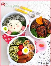 boys over flowers bento cooking gallery