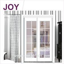 Glass Room Divider Doors Soundproof Interior Sliding Doors Door Room Dividers Wood Glass