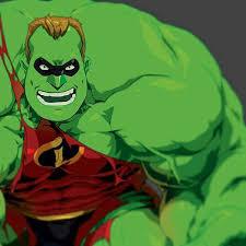 incredible hulk thechamba deviantart