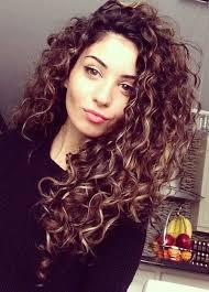 hair color highlight ideas for older women best 25 curly highlights ideas on pinterest curly balayage hair