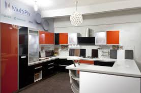 indian modular kitchen design l shape