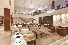 hotel architektur beeindruckende hotel architektur im 5 sterne hotel okura in