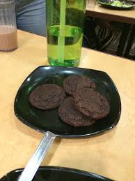 Libby Dining Hall by An Ode To The Vegan Double Chocolate Cookies In The Dining Hall