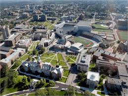 Map Of Cincinnati 50 Great Affordable Colleges In The Midwest U2013 Great Value Colleges