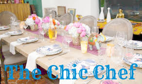 the chic chef 3 easy u0026 crowd pleasing party foods college fashion