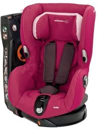 si e auto axiss groupe 1 confort axiss car seat cerise