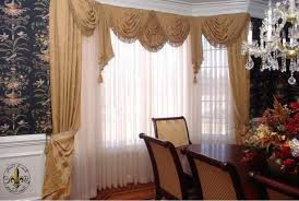 Sears Curtains And Window Treatments Sears Window Treatments For A Bay Window Possible Window Inside