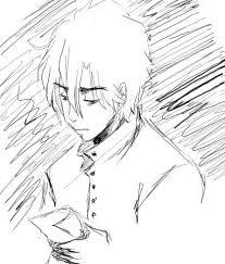 sketch sad pic by th3looobah on deviantart