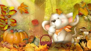 cute fall wallpaper for desktop mouse tag wallpapers tale mouse flowers strawberries land