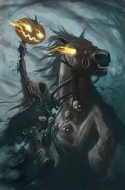 headless horseman picture headless horseman by srdunko on