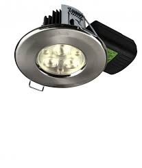 review fire rated downlights lux magazine luxreview com