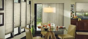 Hunter Douglas Blind Pulls Window Treatments For Sliding Glass Doors Ideas U0026 Tips