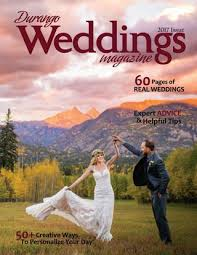 What Material Should I Use For My Patio Durango Colorado by Durango Wedding Magazine 2016 Issue By Luxe Mountain Weddings