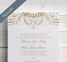 what to say on a wedding invitation 26 vintage wedding invitation templates free sle exle
