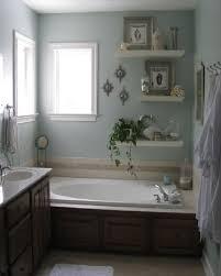 small bathroom wall storage design above bathtub ideas furniture