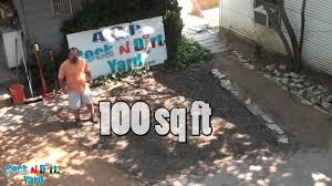 How Many Tons Per Cubic Yard Of Gravel Cubic Yard Of Gravel Goldfish Garage A Two Car Fishroom 5 Cubic