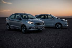 new ford ka officially confirmed for europe