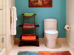 Small Bathroom Remodeling Ideas Budget Colors Nifty Ideas For Small Bathroom Makeovers With Narrow Navy Blue